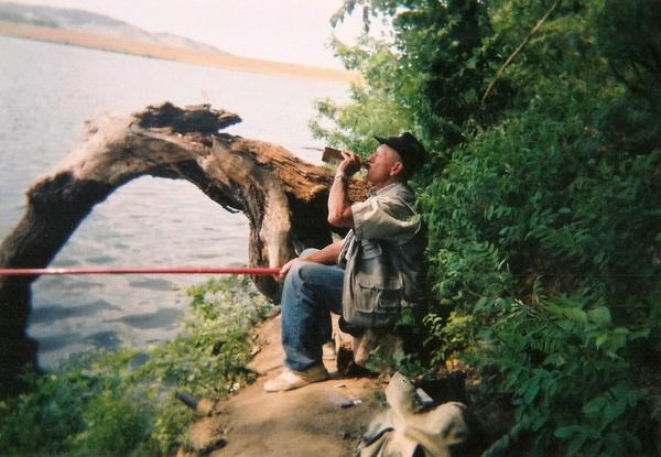Tata na pecanju